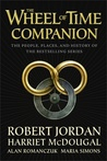 The Wheel of Time Companion: The People, Places and History of the Bestselling Series