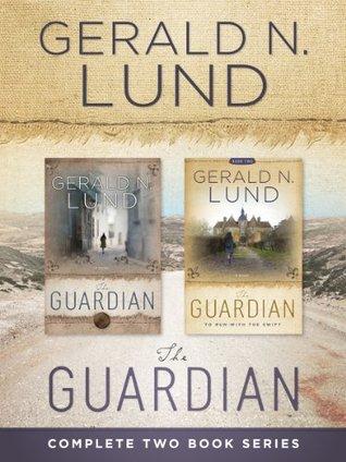 The Guardian Series Bundle: 2-in-1 eBook Bundle
