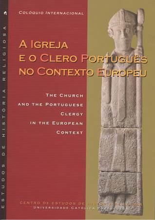 A Igreja e o Clero português no contexto europeu