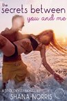 The Secrets Between You and Me (Stolen Kiss, #2)
