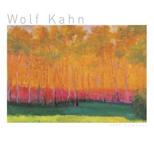 Wolf Kahn