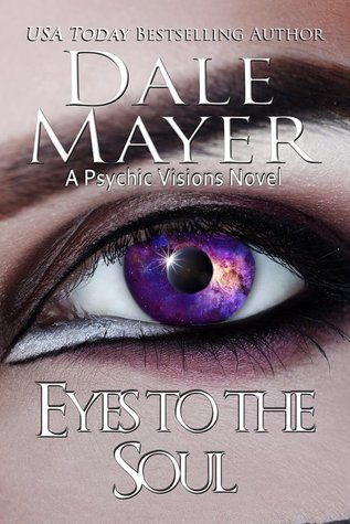 Ebook Eyes to the Soul by Dale Mayer PDF!