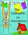 English German Children's Book by Miley Smiley