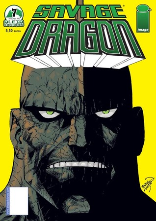 Savage Dragon - Año 2, nº 7