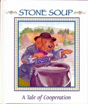 Stone Soup: A Tale of Cooperation