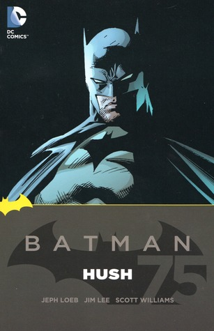 Batman Hush By Jeph Loeb 1 Star Ratings