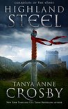 Highland Steel (Guardians of the Stone, #2)
