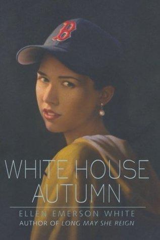 White House Autumn by Ellen Emerson White