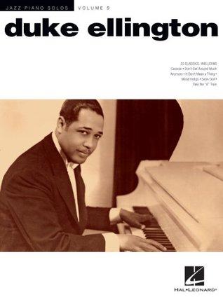 Duke Ellington Songbook: Jazz Piano Solos Series, Vol. 9