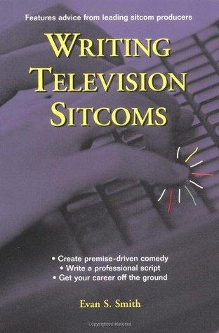 Writing TV Sitcoms (ePUB)