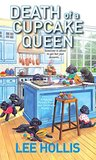Death of a Cupcake Queen by Lee Hollis