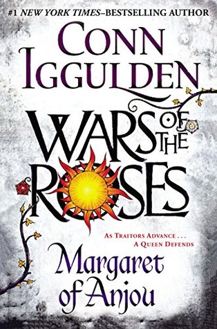 Trinity Wars Of The Roses 2 By Conn Iggulden