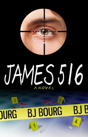 JAMES 516 (London Carter, #1)