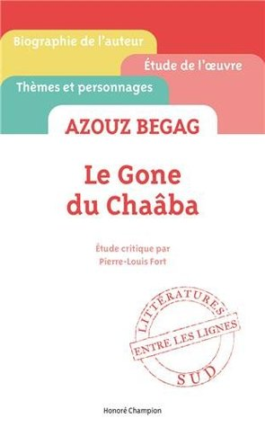 Azouz Begag, Le gone du chaâba