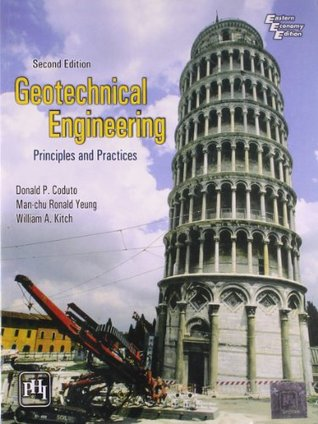 Geotechnical Engineering Principles and Practices