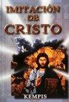 Imitacion de Cristo by Thomas à Kempis