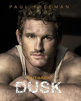 Outback Dusk