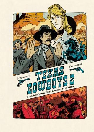 Texas Cowboys 2 (Texas Cowboys, #2)