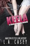 Keela by L.A. Casey