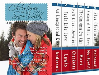 Christmas in Snow Valley (Snow Valley Romance Anthologies, #1)