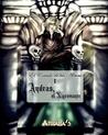 Andras, el Nigromante