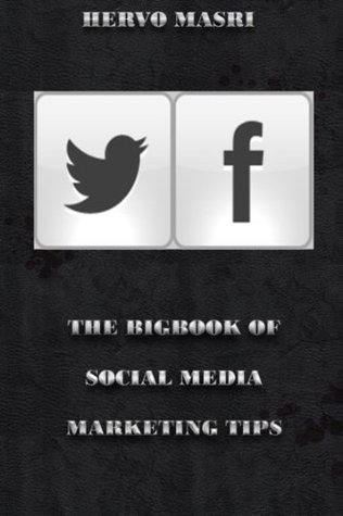 The BigBook Of Social Media Marketing Tips