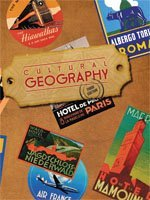 Cultural Geography Student Text 3rd Edition