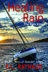 Healing Rain (Sons of Thunder #1)