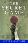 The Secret Game: A Basketball Story in Black and White