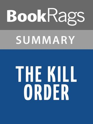 The Kill Order by James Dashner l Summary & Study Guide