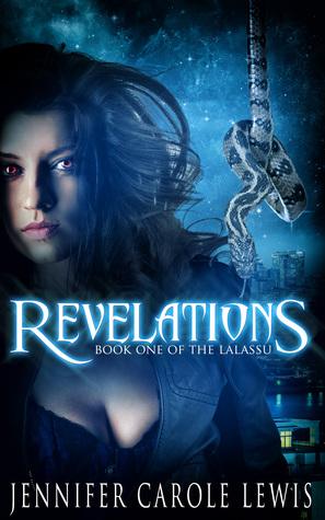 Revelations (The Lalassu, #1)