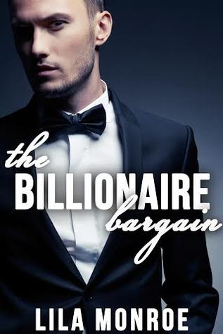 The Billionaire Bargain #1