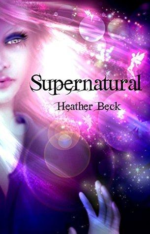 Supernatural (The Horror Diaries Book 4)