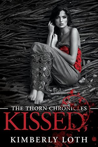 The Thorn Chronicles by Kimberly Loth thumbnail