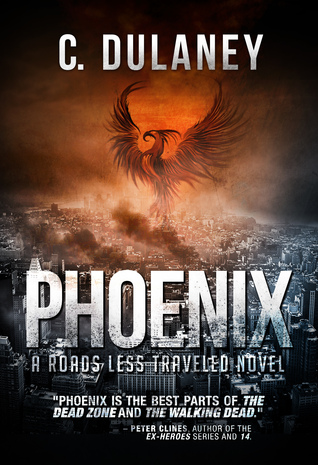Phoenix: A Roads Less Traveled Novel