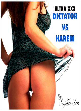 Ultra XXX: Dictator VS Harem