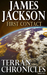 First Contact by James   Jackson