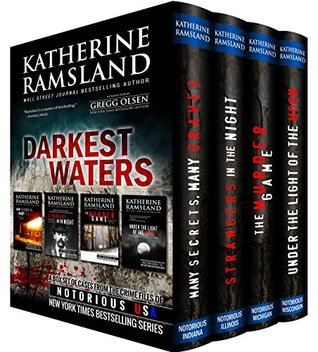 Darkest Waters (Notorious USA Box set: Michigan, Wisconsin, Indiana, and Illinois)