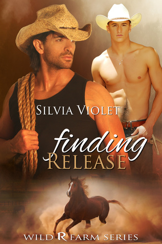 Flashback Friday Book Review: Finding Release (Wild R Farm#1) by Silvia Violet