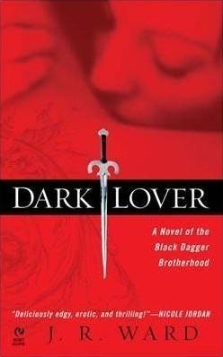 Dark Lover Epub Books By J R Ward