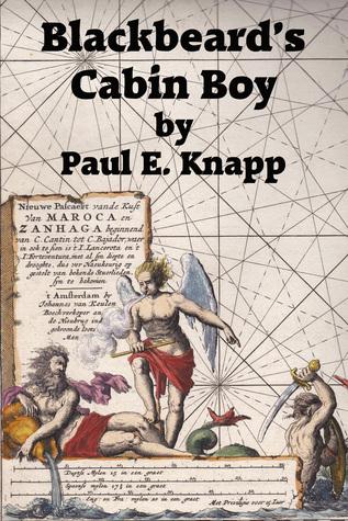 Blackbeard's Cabin Boy