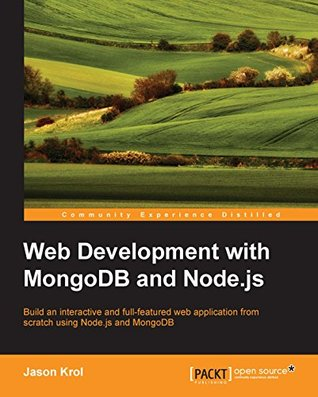 Web Development with MongoDB and Node.js