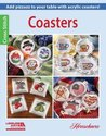 Coasters Cross Stitch