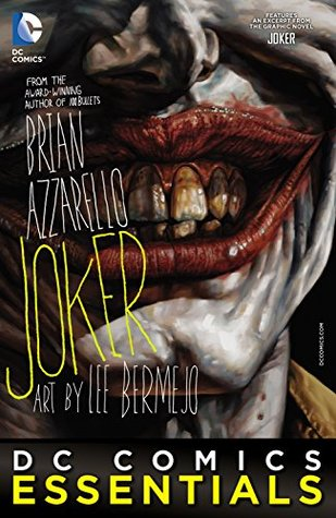 DC Comics Essentials: Joker (2015-) #1