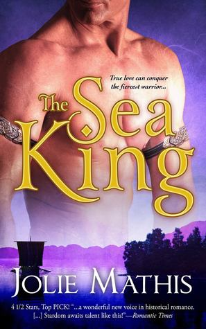 The Sea King by Jolie Mathis