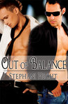 Out of Balance (Friends to Lovers, #1)