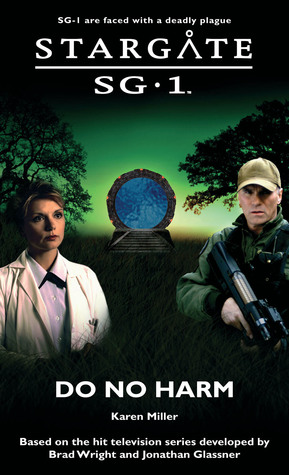 STARGATE SG1-12 Do No Harm(Stargate SG-1 12)