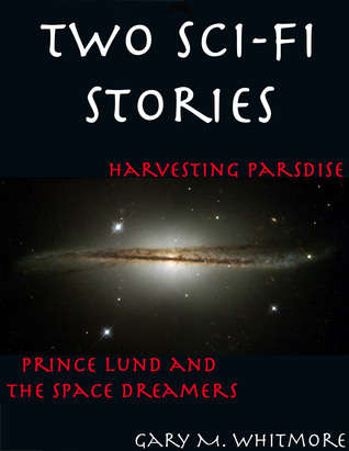 Two Sci-Fi Stories