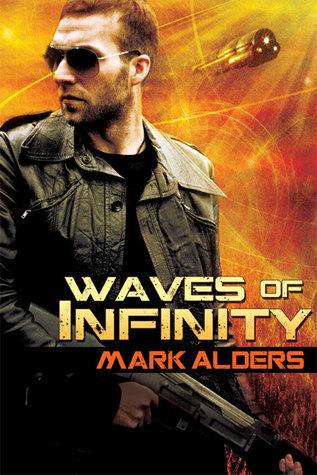 Waves of Infinity by Mark Alders