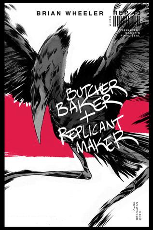 Butcher, Baker and Replicant Maker